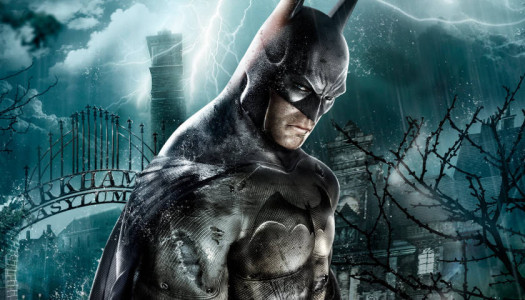 Batman: Arkham Asylum Review – Batman Begins