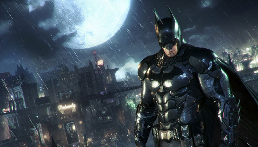 Batman: Arkham Knight Review – Oh, What a Knight
