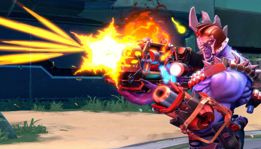 Battleborn Beta – Fun or Frustrating?
