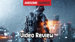 Battlefield 4 video review
