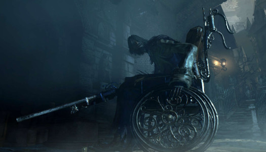 Why Bloodborne isn't Just a Game