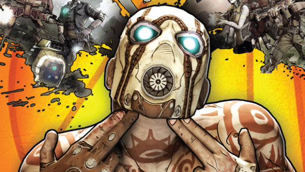 Borderlands news
