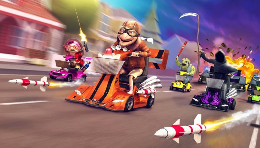 Coffin Dodgers Review – Mature Content