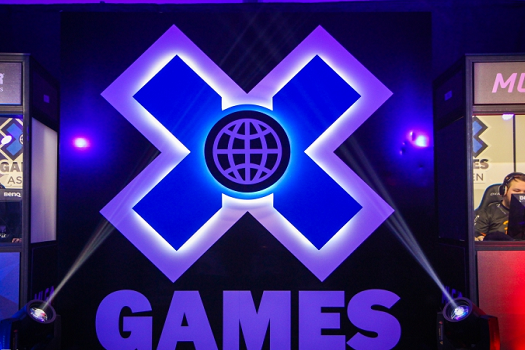 The Awkward Marriage of eSports and X-Games
