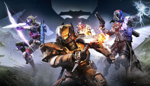 Why Destiny is a Rip-off