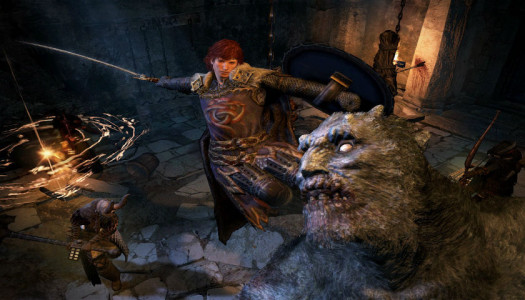 Dragon's Dogma is Finally Coming to PC
