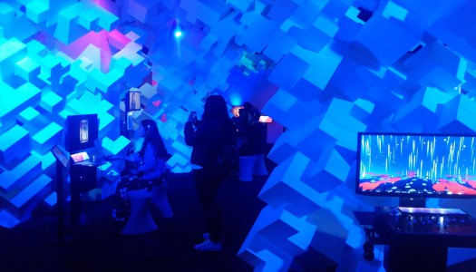 An Indie Game Revolution at the EMP Museum