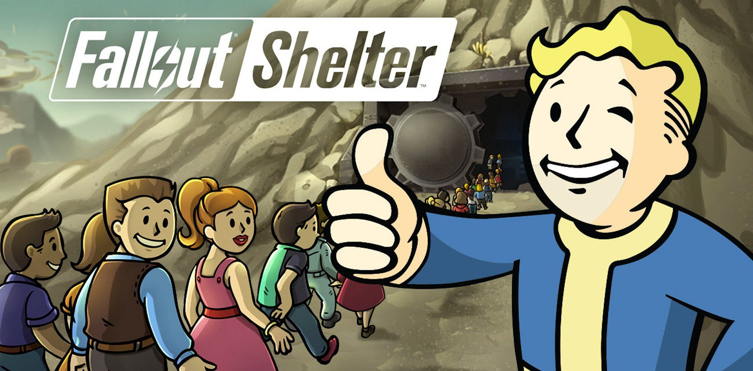 Why Fallout Shelter was Marketing genius