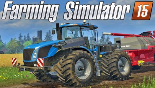 Farming Simulator 15 Console Review – Harvest Loon