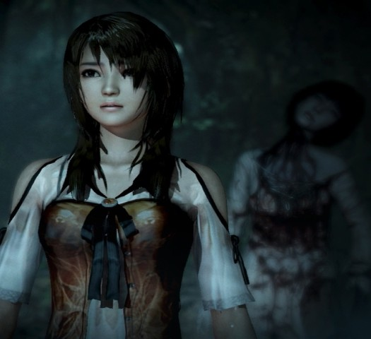 Can Fatal Frame Exorcise the Wii U's Drought?