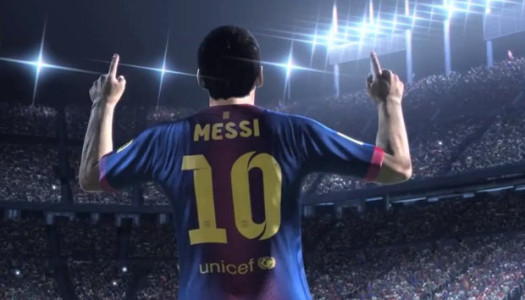 FIFA 14 Xbox One Preview