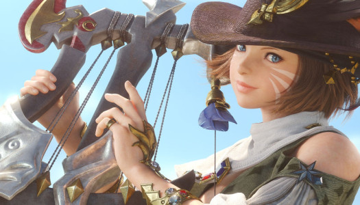 Final Fantasy XIV: A Realm Reborn Review – Get Born Again