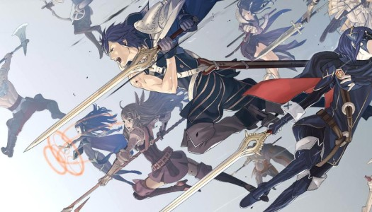 Fire Emblem: Awakening Review – Flame On