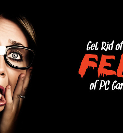 Fear of PC Gaming