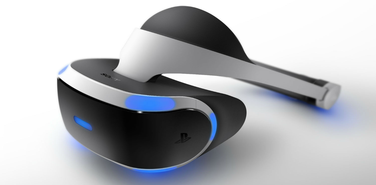 Hands on with PlayStation VR