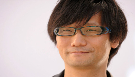 Hideo Kojima Forms New Studio, Partners with Sony