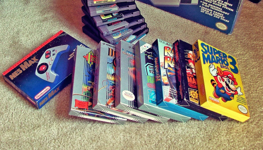 How to STOP Hoarding Video Games – An Ex-Collector's Guide