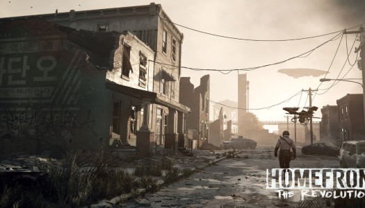 Homefront: The Revolution Closed Beta Impressions