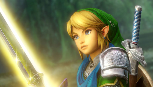 Hyrule Warriors is Set to Destroy Your 3DS
