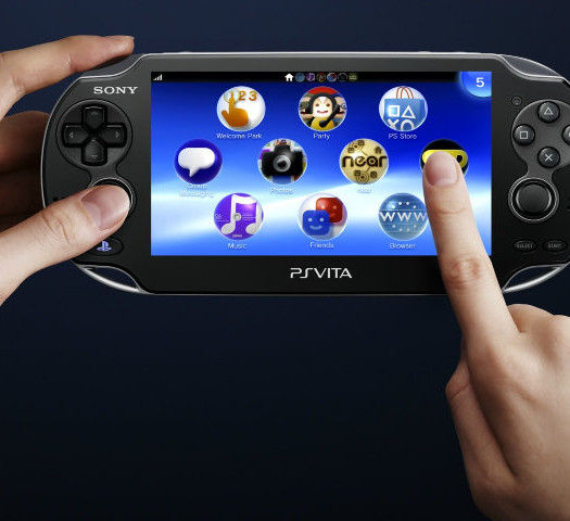 is there any hope for the ps vita