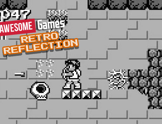 Kid Icarus Of Myths And Monsters Video Retro Reflection