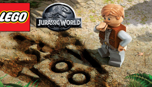 LEGO Jurassic World Review – Dino Crisis