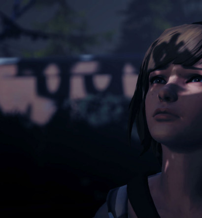 life is strange: episode 5 review