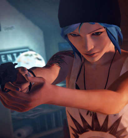 Life is Strange: Episode 4 review