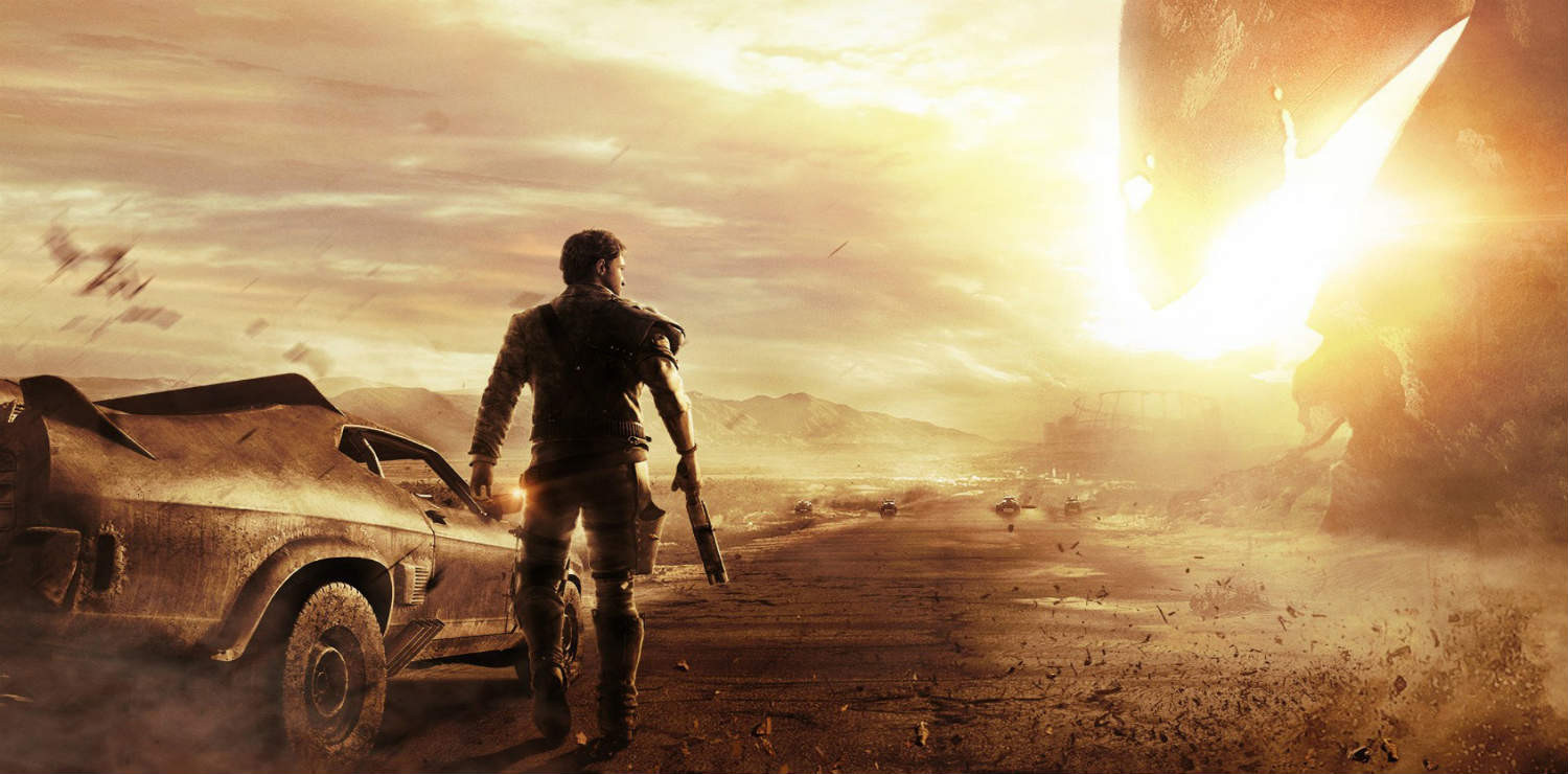 Mad Max review