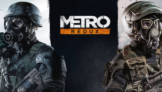 Metro Redux Review – A Remaster Done Right