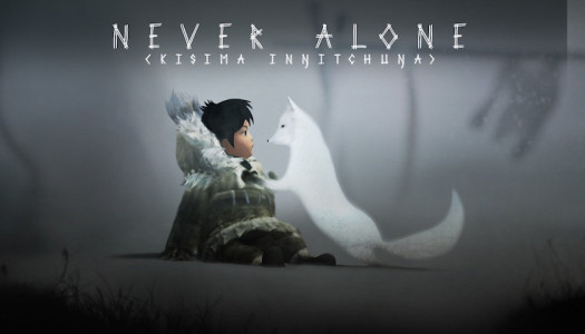 Never Alone Review – Against All Odds