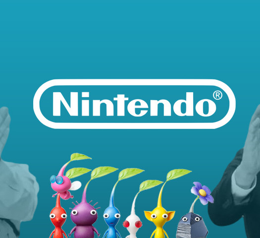Nintendo are back on track