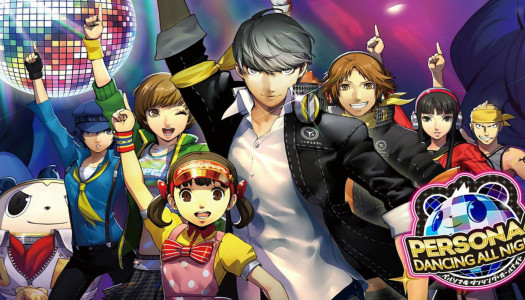 Persona 4: Dancing All Night Review – The Last Dance