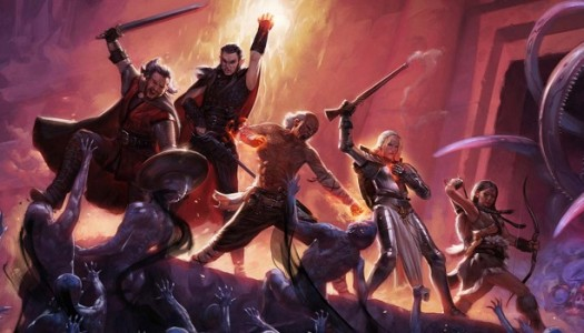 Pillars of Eternity Review – Role Playing Royalty
