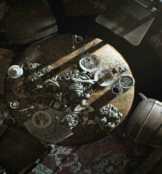 Resident Evil 7 proves Capcom can scare