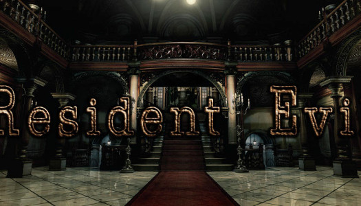 Resident Evil HD Remaster Review – Lest We Forget