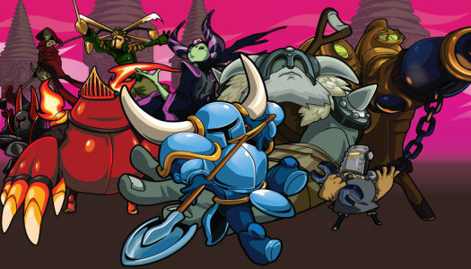 Shovel Knight Review – Digging Up Old Frustrations