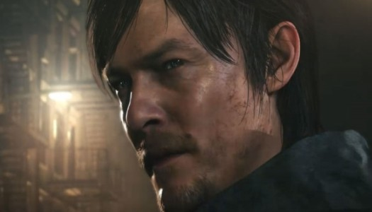 Silent Hills Has Been Cancelled