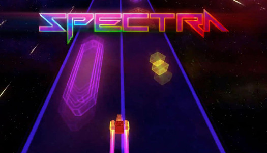 Spectra Review – Pull Over
