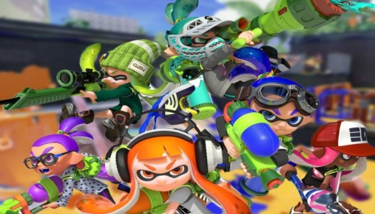Splatoon: 7 Tips to Sort the Squids from the Kids