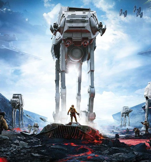 star wars battlefront video review