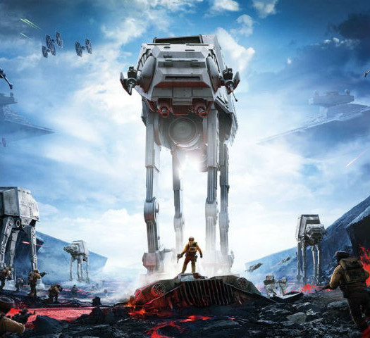 Star Wars Battlefront Petition