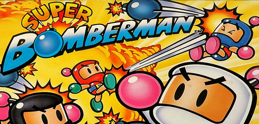 Super Bomberman Retro Reflection