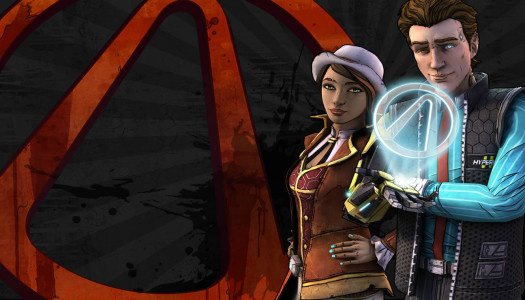 Tales from the Borderlands Review – Season One