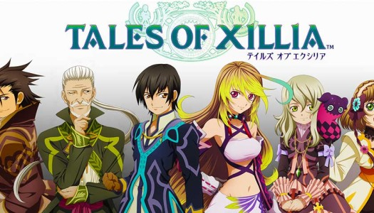 Tales of Xillia Review – Teepo Time