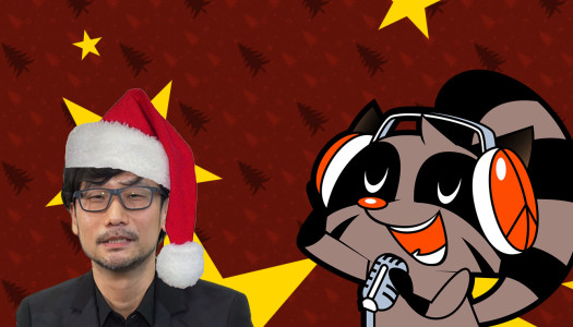 Episode 16: It's a Kojima Christmas Miracle