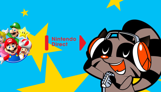 Episode 24: Nintendo Direct March Special