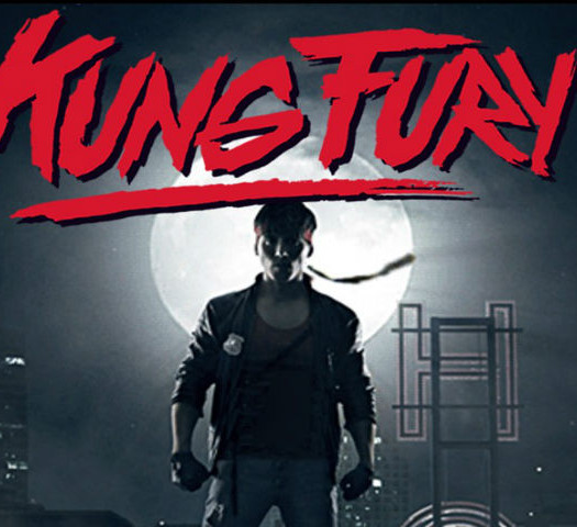 The best Kung Fury Steam reviews