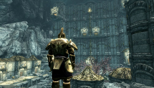 Why The Forgotten City is the Best Skyrim Mod Ever