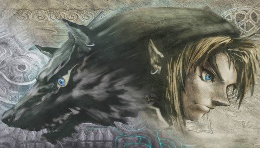 The Legend of Zelda: Twilight Princess HD has been Spotted